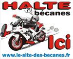 Halte Bécanes à Langogne